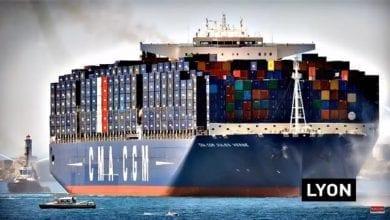 Photo of وثائقي | تجميع محرك اكبر سفينة بحرية في العالم 2018