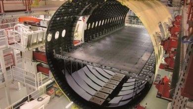 Photo of صناعة الطائرات (2) : العناصرالاساسية لصناعة هيكل طائرة