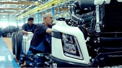 Photo of صناعة الشاحنات والمعدات الثقيلة في العراق