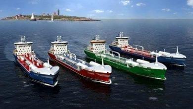 Photo of TED Talk | في كواليس صناعة النقل البحري السرية