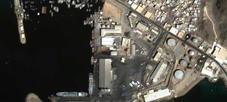 Photo of ميناء المكلا