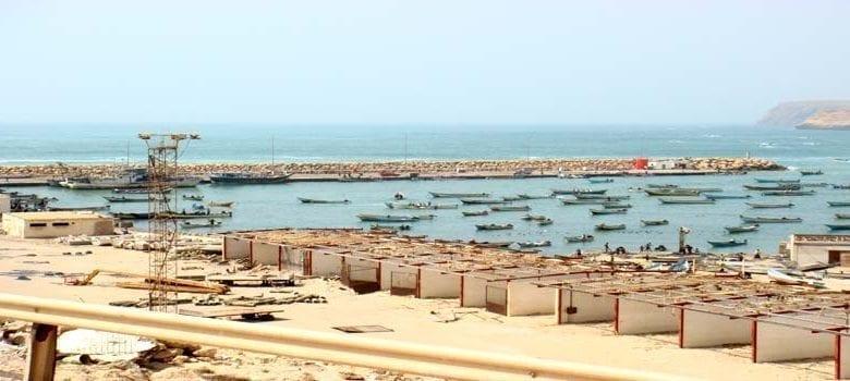 Photo of ميناء نشطون ( المهرة )