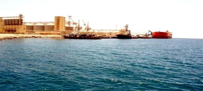 Photo of ميناء الصليف ( الحديدة )