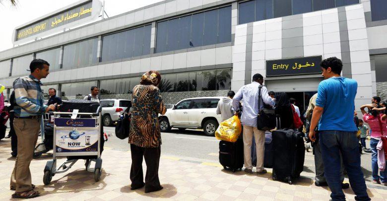 Photo of مطار صنعاء