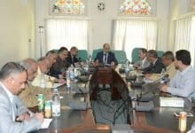 Photo of Minister of Transport Discusses Plans and Development Projects of Meteorology Sector