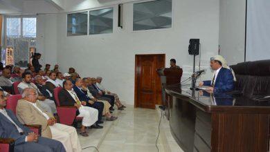 Photo of اجتماع بوزارة النقل يناقش خطة العمل خلال شهر رمضان