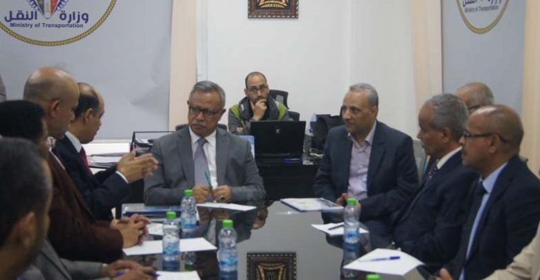 Photo of كلمة مقتطفة لدولة رئيس مجلس الوزراء أثناء زيارته للوزارة بتاريخ 10-06-2019م