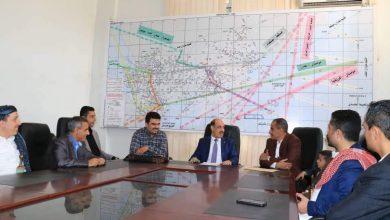 Photo of وزير النقل يطلع على مستوى الانضباط الوظيفي في هيئة النقل البري