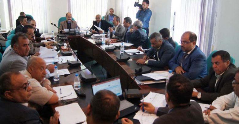 Photo of استكمال إعداد خطط المرحلة الأولى من الرؤية الوطنية بقطاع النقل