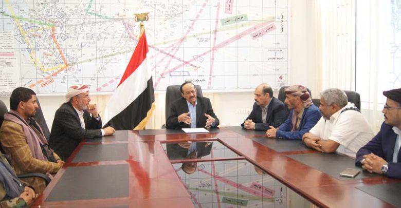 Photo of رئيس مجلس الشورى يطلع على سير العمل بوزارة النقل