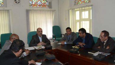 Photo of مناقشة أسباب عودة رحلة الخطوط الجوية اليمنية إلى مطار القاهرة بعد إقلاعها