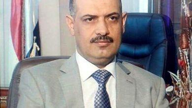 Photo of وزير النقل يهنئ قائد الثورة ورئيس المجلس السياسي بالمولد النبوي