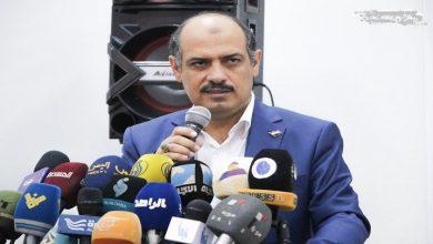 Photo of وزير النقل: الحصار وإغلاق مطار صنعاء حوًل اليمن إلى سجن كبير