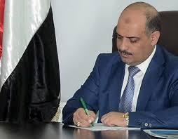 Photo of وزير النقل: ثورة ال21 سبتمبر مثلت الإمتداد الطبيعي لثورات الشعب اليمني ..