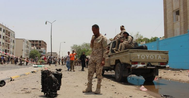 Photo of بسبب حرب اليمن.. منظمات ألمانية تطالب بحظر بيع الأسلحة للتحالف