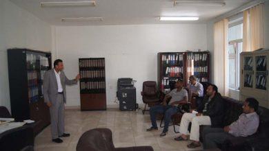 Photo of بدء دورات في تطوير الهيكل التنظيمي لقطاعات النقل بصنعاء