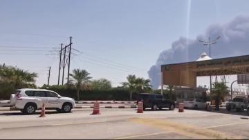 Photo of مصادر لـCNN: هجوم أرامكو تسبب في خفض إنتاج النفط السعودي اليومي لحوالي النصف