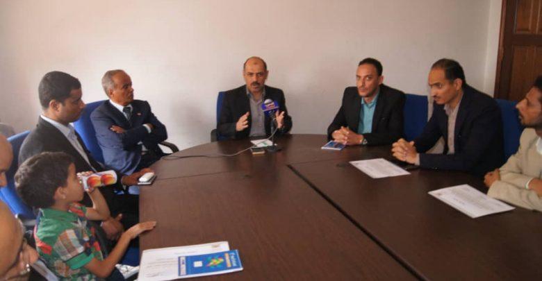 Photo of مناقشة آلية تطوير التشريعات القانونية بوزارة النقل وهيئاتها