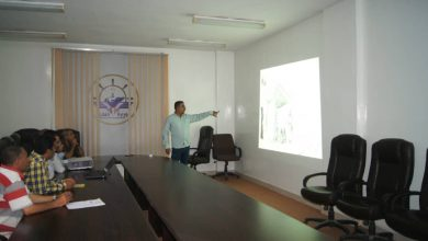 Photo of دورة تدريبية حول أساسيات التصوير الفوتوغرافي بصنعاء