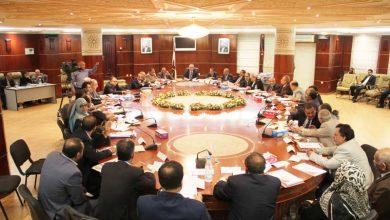 Photo of مجلس الوزراء يوافق على مشروع الخطة المرحلية الأولى لتنفيذ الرؤية الوطنية