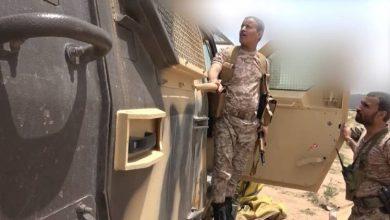 Photo of وزير الدفاع يتفقد مسرح العمليات العسكرية بمحور نجران
