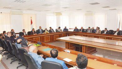 Photo of رئيس الوزراء يرأس لقاءاً لمناقشة سبل تحقيق البٌعد الاجتماعي والإنساني لإحياء المولد النبوي