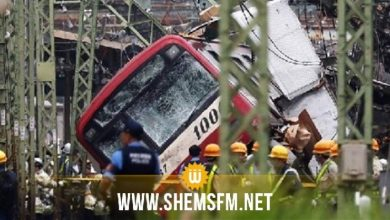 Photo of مقتل 36 شخصا بحادث سير في الصين