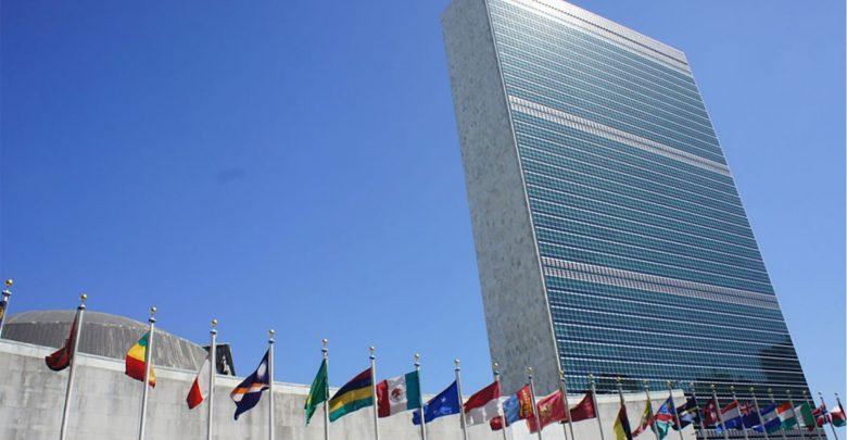 Photo of الجالية اليمنية تنظم غداً وقفة أمام مقر الأمم المتحدة للمطالبة بفتح مطار صنعاء