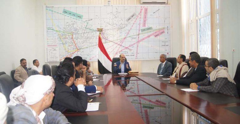 Photo of مناقشة آلية تطوير عمل الهيئة العامة للطيران المدني والارصاد