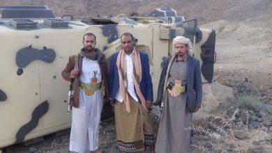 Photo of محافظ سقطرى يزور المرابطين في محور نجران