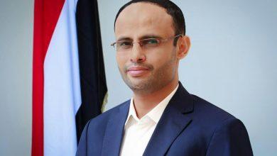 Photo of الرئيس المشاط يوجه بتوفير الطاقة الكهربائية لمحافظة الحديدة على مدار الساعة