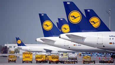 Photo of إلغاء مئات الرحلات بسبب إضراب كبير لدى شركة طيران ألمانية
