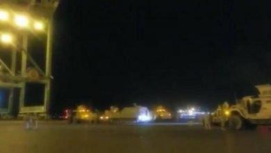 Photo of سي إن إن..تحت غطاء سري، الأسلحة الأمريكية تصل إلى اليمن