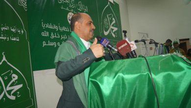Photo of وزارة النقل تحتفل بذكرى المولد النبوي الشريف