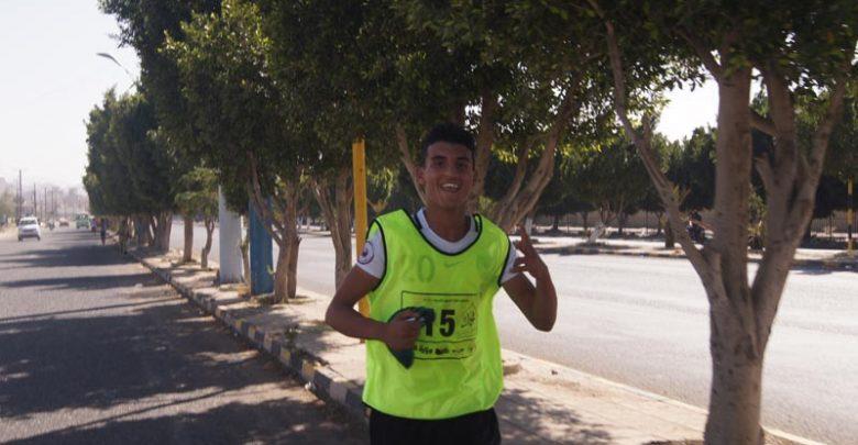Photo of ماراثون رياضي بأمانة العاصمة بمناسبة ذكرى المولد النبوي الشريف 7-11-2019