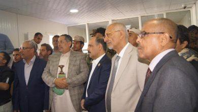 Photo of افتتاح ادارة الشكاوي في الهيئة العامة للطيران المدني والارصاد 19-11-2019