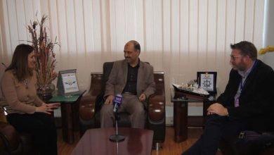 Photo of مناقشة تطوير ميناء الحديدة مع الأمم المتحدة 20-11-2019م