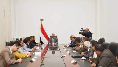 Photo of لجنة التحضير للاحتفال بعيد الاستقلال المجيد تقر البرنامج الاحتفالي