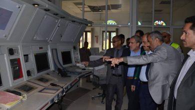Photo of وزير النقل يطلع على التحديثات في مطار صنعاء