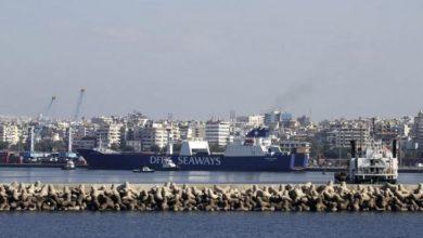 Photo of صحيفة سورية: الدراسات مستمرة لربط ميناء الخميني الإيراني بميناء اللاذقية
