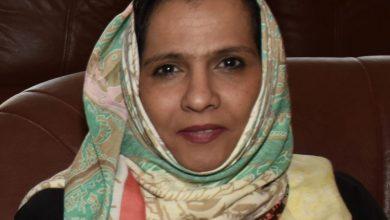 Photo of وزيرة حقوق الإنسان تدعو إلى موقف ينتصر للإنسانية في اليمن