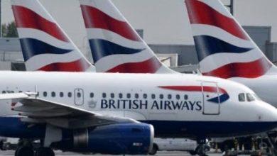 Photo of الخطوط الجوية البريطانية تحصل على لقب ثاني أسوأ شركة طيران