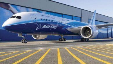 Photo of رسميًا.. استقالة رئيس قطاع صناعة الطائرات في«بوينج» الأمريكية