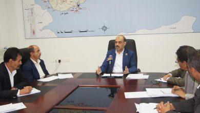 Photo of مناقشة الأداء الإداري والفني بوزارة النقل وفقا للرؤية الوطنية
