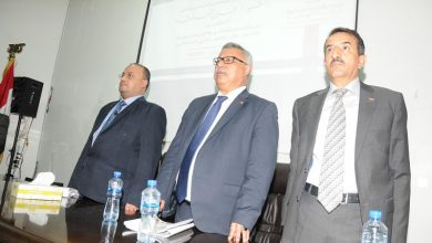 Photo of تدشين المرحلة الاولى للبرامج الوطنية للانعاش والتعافي 11 1 2020