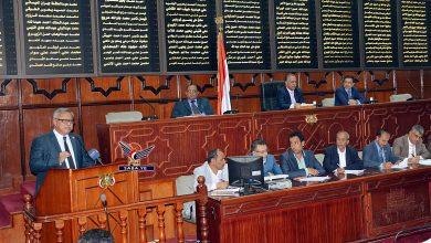 Photo of النواب يعقد جلسته بحضور رئيس وأعضاء حكومة الإنقاذ