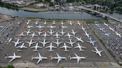 Photo of شركات الطيران أمام خسائر بنحو 252 مليار دولار في 2020