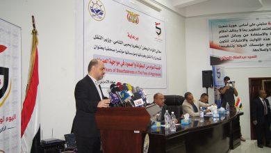 Photo of وزير النقل: خمسة مليارات و856 مليون دولار خسائر قطاع النقل بسبب العدوان