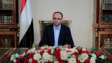 Photo of الرئيس المشاط: الوحدة اليمنية وقضايا الشعب العادلة ستبقى أكبر من كل السياسيين