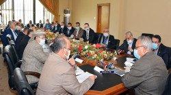 Photo of لجنة مكافحة الأوبئة برئاسة رئيس الوزراء تناقش مستوى تنفيذ قرارات مواجهة كورونا